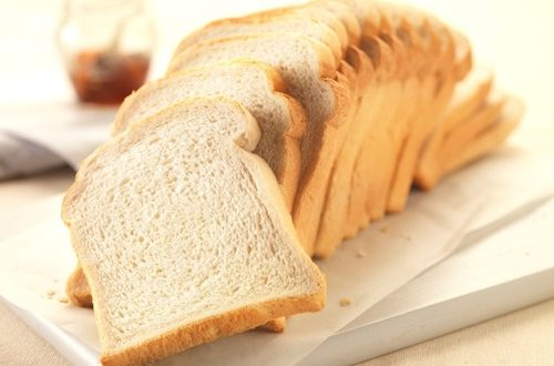 Five Reasons Why White Bread Is Harmful For Your Health