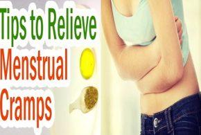 10 Effective Natural Menstrual Cramp Relievers