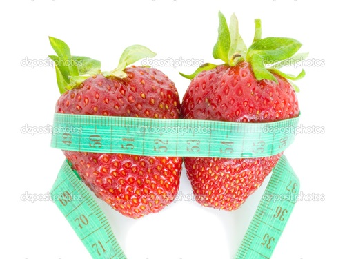 Nine Super Health Benefits Of Strawberries