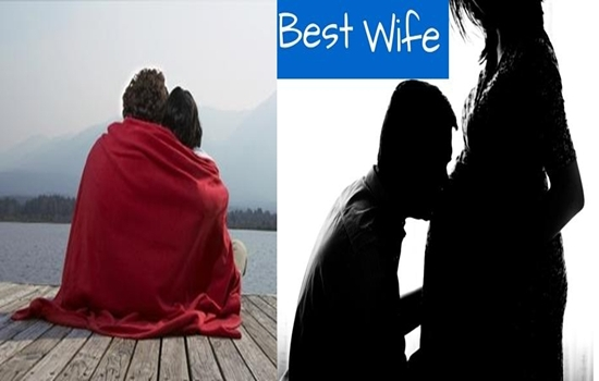Seven Tips To Become The Best Wife