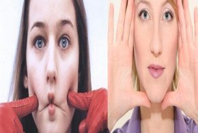 Simple Tips To Lose Facial Fat