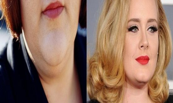 Tips To Hide A Double Chin With Makeup