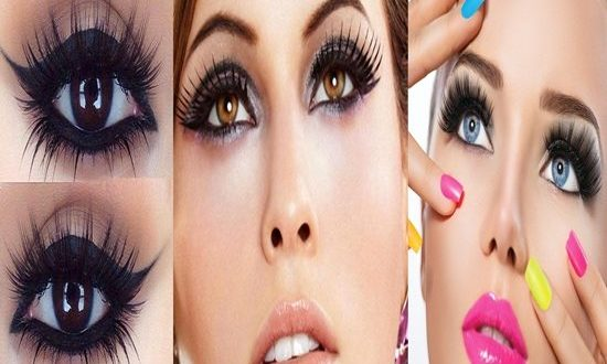 Tips for Gorgeous Eyelashes