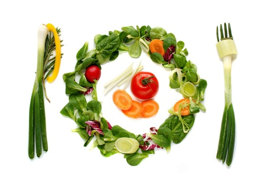 Body Changes of Becoming a Vegetarian You Should Know