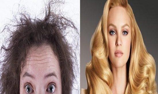 Causes of Damaged Hair