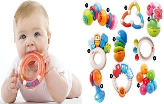 Essential Safety Guidelines for Baby Toys