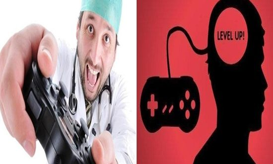 Health Advantages of Playing Video Games