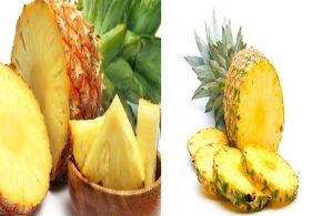 9 Spectacular Health Benefits of Pineapple