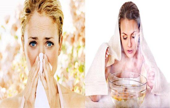 Home Remedies For Seasonal Allergies