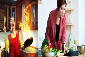 8 Common Mistakes in Choosing Cooking Method