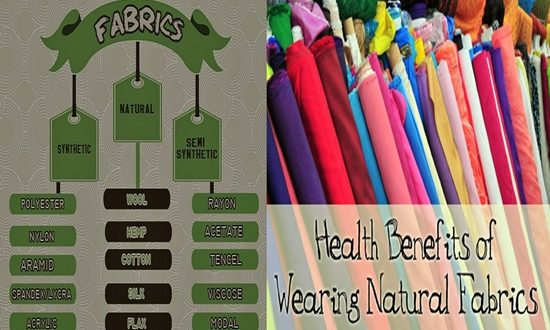 Safest Clothing Fabrics for Your Health