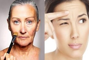Should you worry about wrinkles when you have them or before?