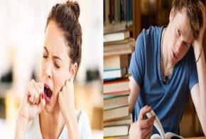 What makes women feel fatigue?