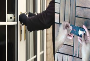 Eight Best Tips To Prevent Theft