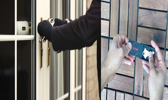 Eight best tips to prevent theft - How to keep thieves away from your home ...