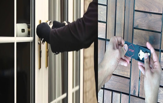 Best Tips To Prevent Theft