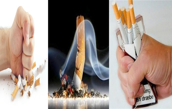 How Smoking Terribly Effect Your Health