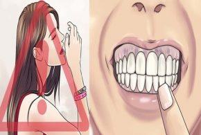 Six Indicators To Gum Diseases