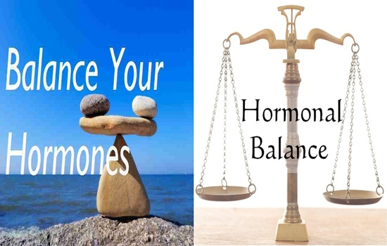 Natural Ways to Balance Hormones