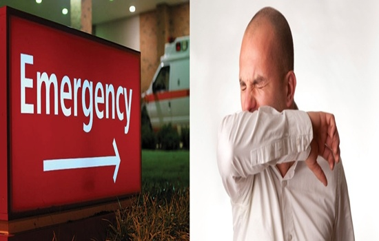 People Do Every Day That Can Lead to the ER