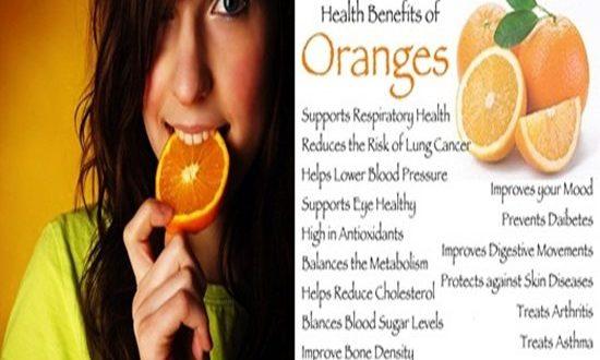 Reasons To Eat More Orange