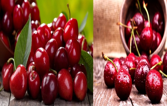 Super Reasons To Eat More Cherries This Summer