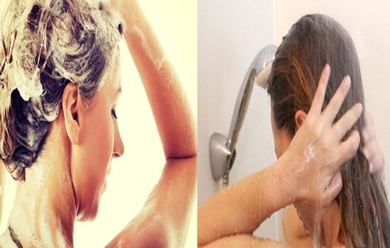 Tips To Wash Your Hair Properly