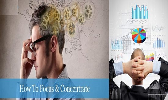 Unable to Concentrate and When to Seek Help