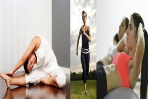 Eight Weird Side Effects To Exercising