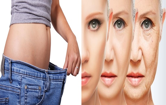 Age-Defying Life Style To Lose Weight And Look Younger