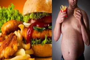 Four Disadvantages Of Eating Fast Food