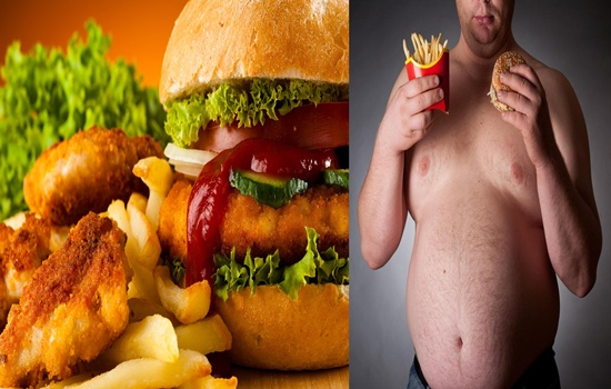 Disadvantages Of Eating Fast Food
