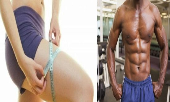 Foods To Eat For a Perfectly Toned Body
