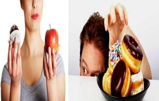 Get Rid of Your Sugar Cravings for Good