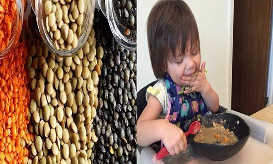 Health Benefits Of Lentils