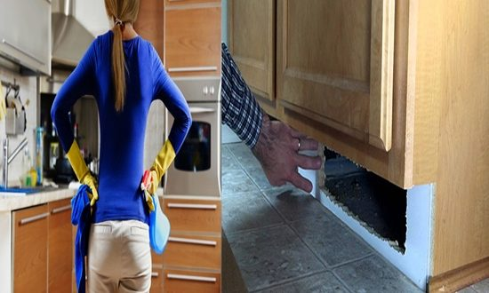 Hidden Dirty Spots at Your Home You Didn't Know About