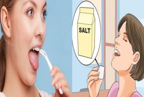 Three Effective And Fast Home Remedies For White Coated Tongue