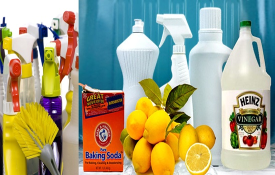 Household Product Mixes You Should Never Make
