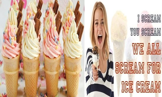 Screaming for Ice Cream Know Its Positives and Negatives