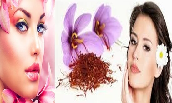 Surprising Beauty Uses Of Saffron