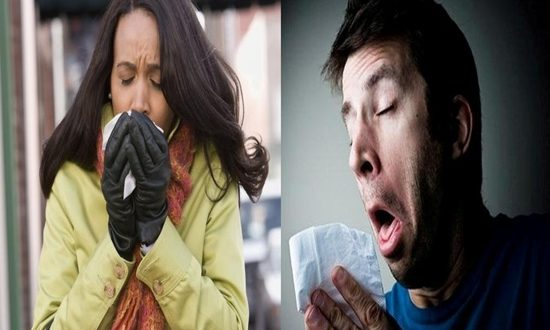 Types of Coughs and What They Indicate
