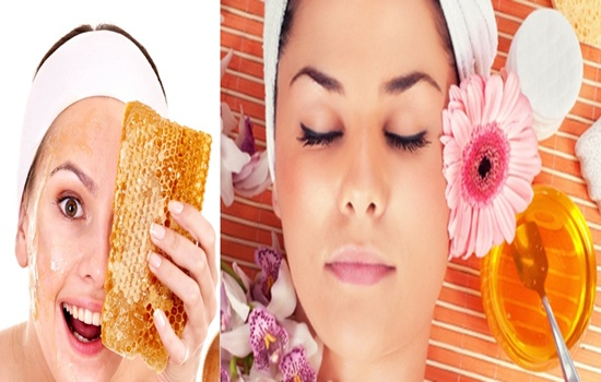 Wonderful Beauty Benefits Of Honey
