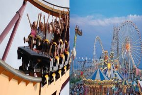 6 Wonderful Reasons to Visit Theme Parks More Often