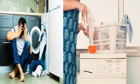 Avoid When Doing Laundry