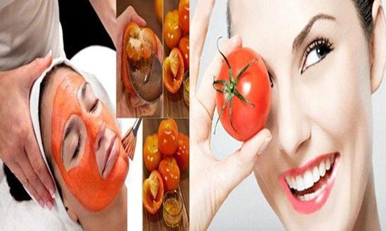 Beauty Benefits Of Tomato