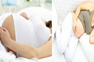 Best Sleeping Position During Pregnancy