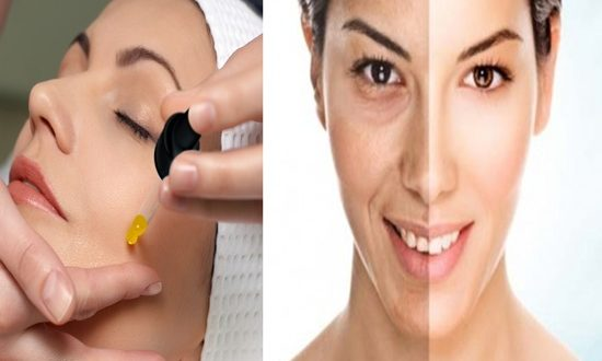 How To Make Vitamin C Facial Serum At Home