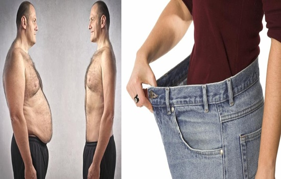 Lose  Body Mass  5 Days A Month Diet