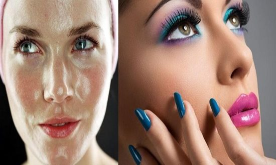 Things Women With Oily Skin Should Never Do