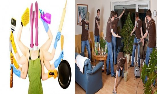 Tips To Clean Your House Faster And Keep It Clean